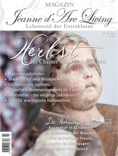 JDL Magazin 10/2015