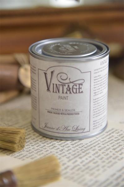 """Vintage Paint """"Primer & Sealer"""" 200 ml"""