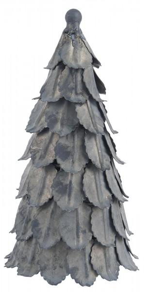 Tannenbaum stehend