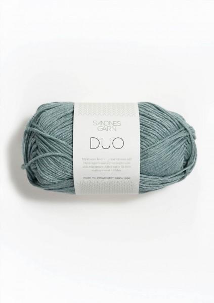Duo Vintage Aqua