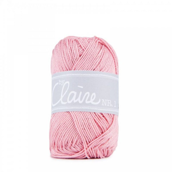 byClaire Nr. 1 cotton erdbeere