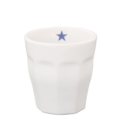 "Brightest Star Latte Mug ""weiß"""