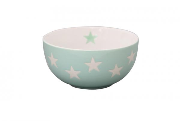 "Brightest Star Bowl ""mintgrün"""