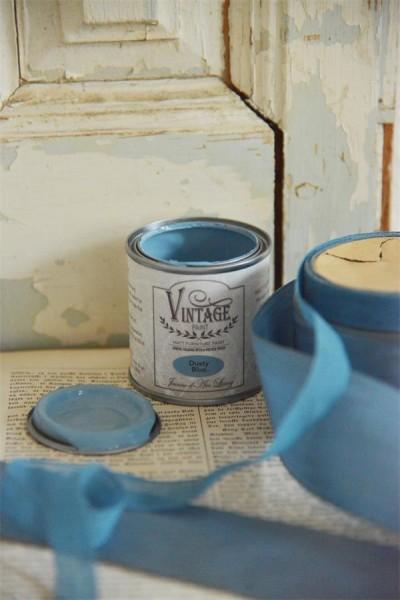 Vintage Paint Dusty Blue 100 ml