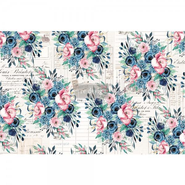 Decoupage Decor Tissue Paper Paulette (2)
