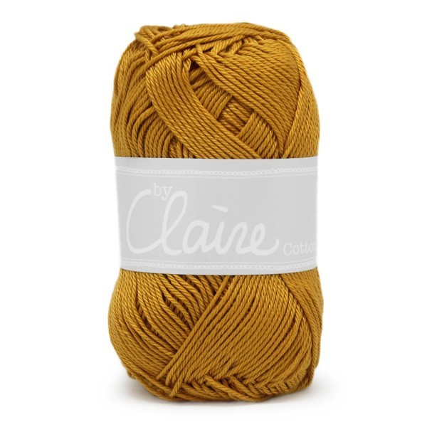 byClaire Nr. 1 cotton curry