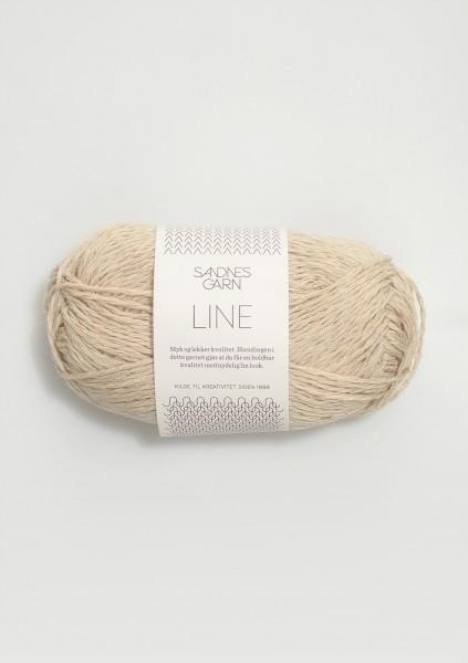 Line Natur