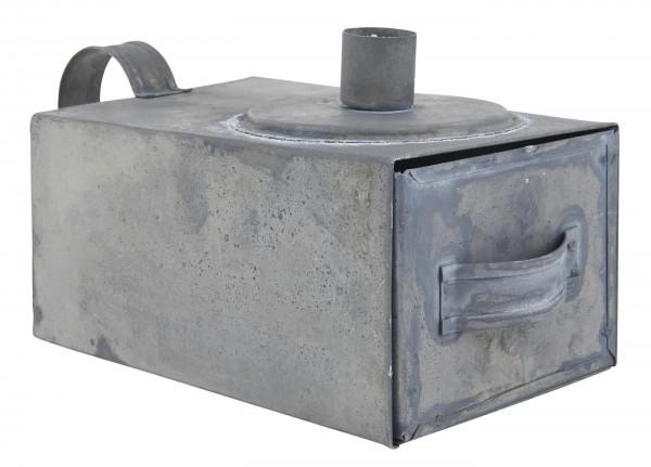 Kerzenhalter Box für Stabkerzen