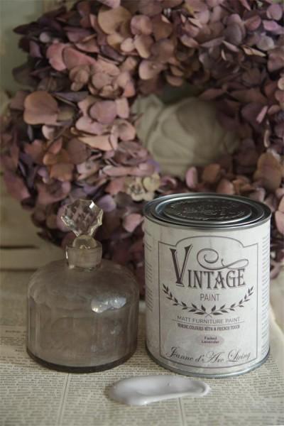 Vintage Paint Faded Lavender 700 ml
