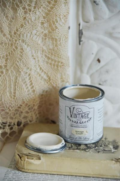 Vintage Paint Vintage Cream 100 ml