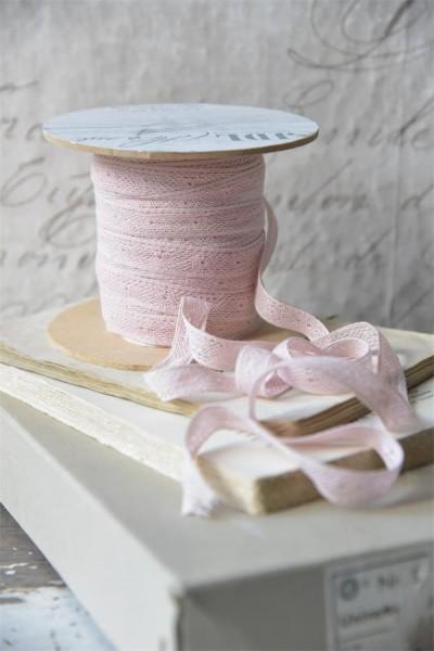 Spitzenband rose