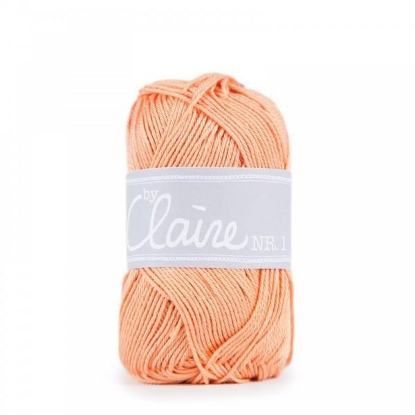 """by Claire Nr. 1 """"dkl.-aprikot"""""""