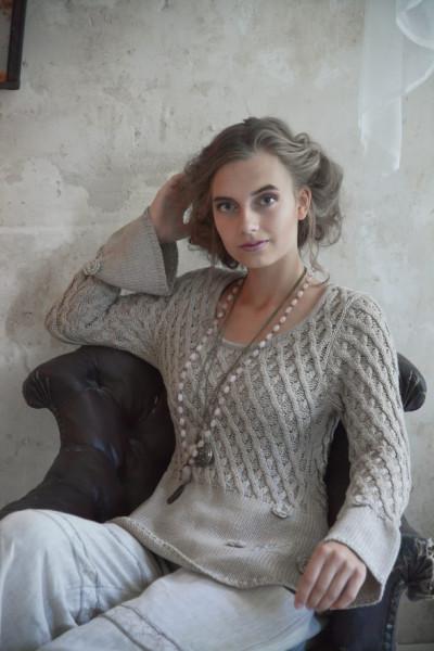Pullover Beauty Believes Gr. XS - S