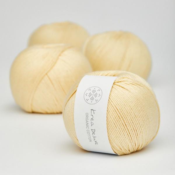 Organic Cotton Fb. 04
