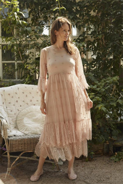Kleid Joan Gr. XS