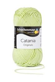 Catania gelbgrün