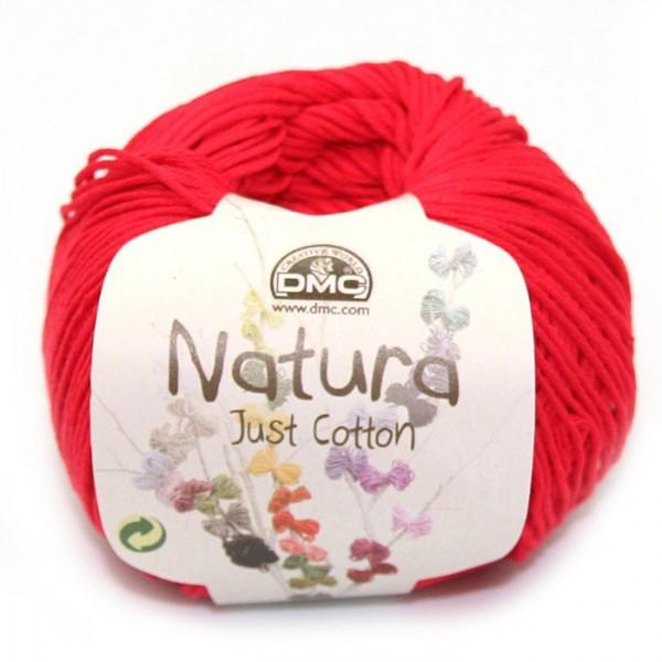 "Natura Just Cotton ""passion"""