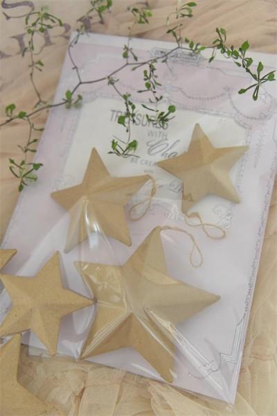 Sterne zum Aufhängen (3)
