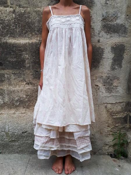 Kleid Florie FLEURS ROSE Gr. M