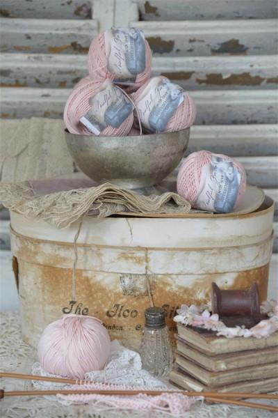 Soft Cotton Soft Rose