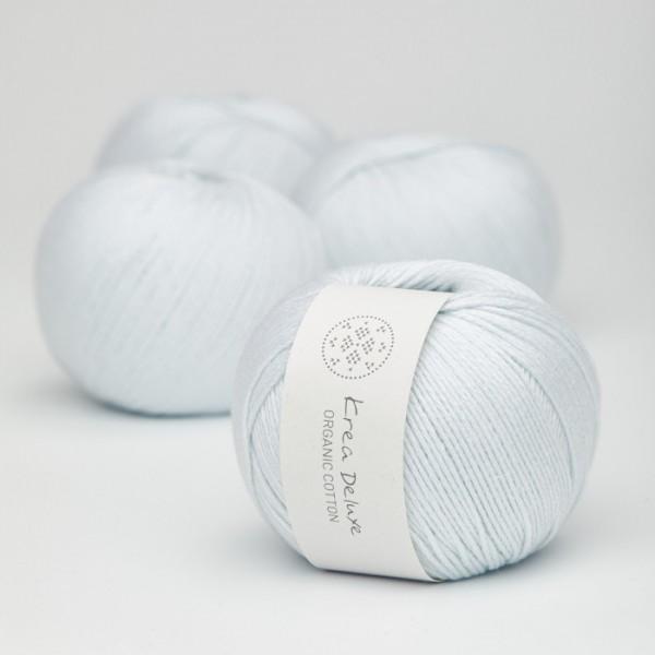 Organic Cotton Fb. 20