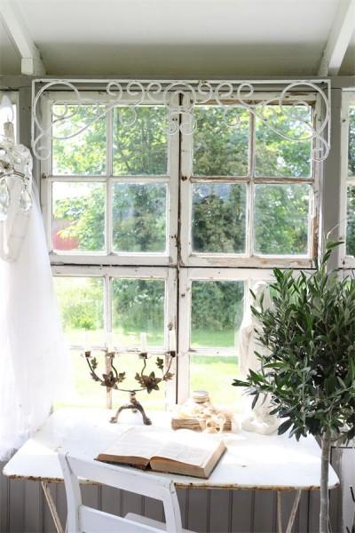 Fenster-/ Tür-Frieze