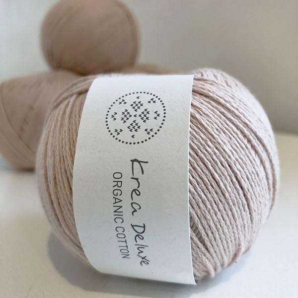 Organic Cotton Fb. 07