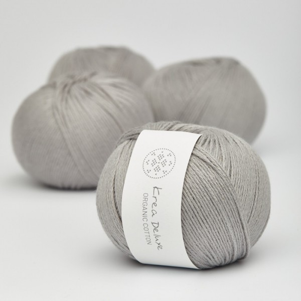 Organic Cotton Fb. 48