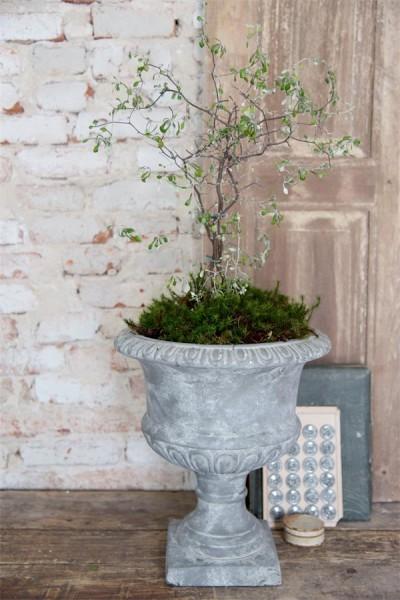 Flower Pot Vintage