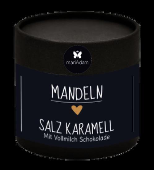 Mandel Salz-Karamell