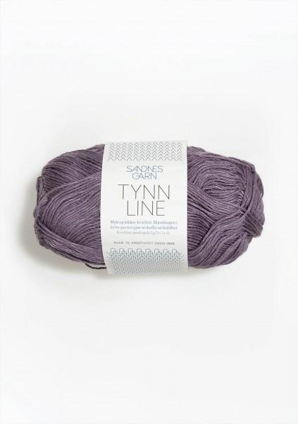 Tynn Line Vintage Lila