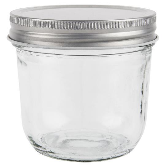Vorratsglas 225 ml
