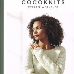 CocoKnits Sweater Workshop - Englisch -