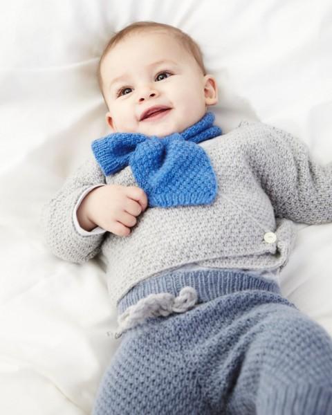 Baby Nr. 1 Anl.heft Mod. 7