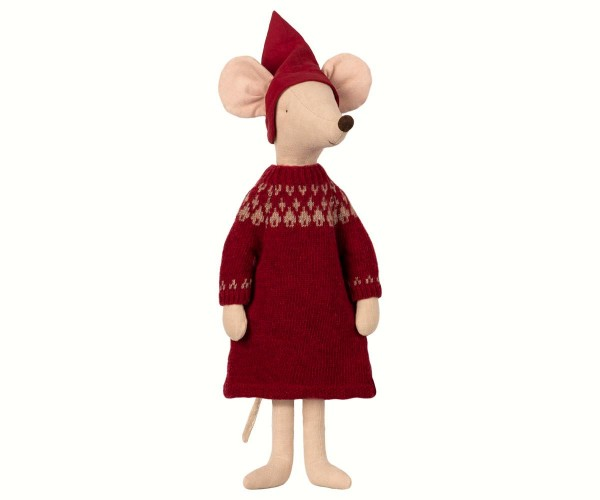 Christmas Mouse Maxi Girl