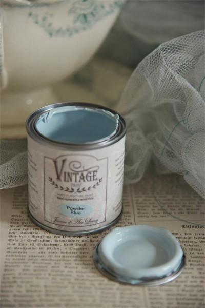 Vintage Paint Powder Blue 100 ml