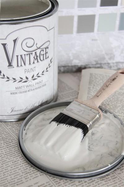 Vintage Paint Wandfarbe Warm Cream
