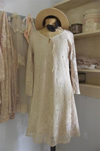 Kleid Graceful Vintage Gr. XL