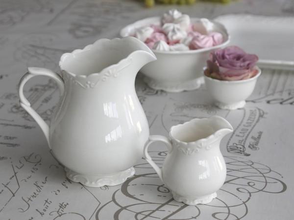 Milchkännchen Provence