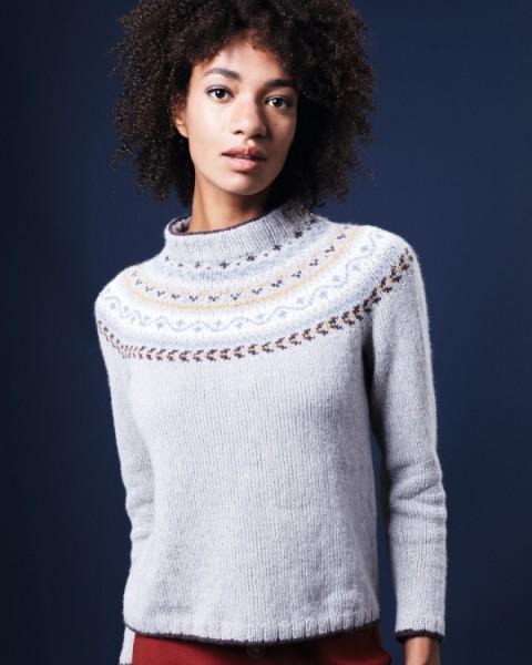 LAMANA Nr. 8 Pullover