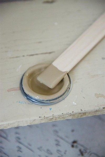 Vintage Paint Old Beige 100 ml