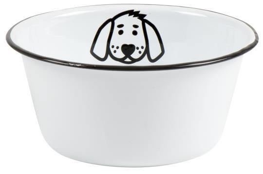 Fressnapf für Hund (klein)