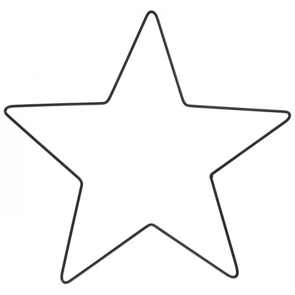 Stern zum Hängen