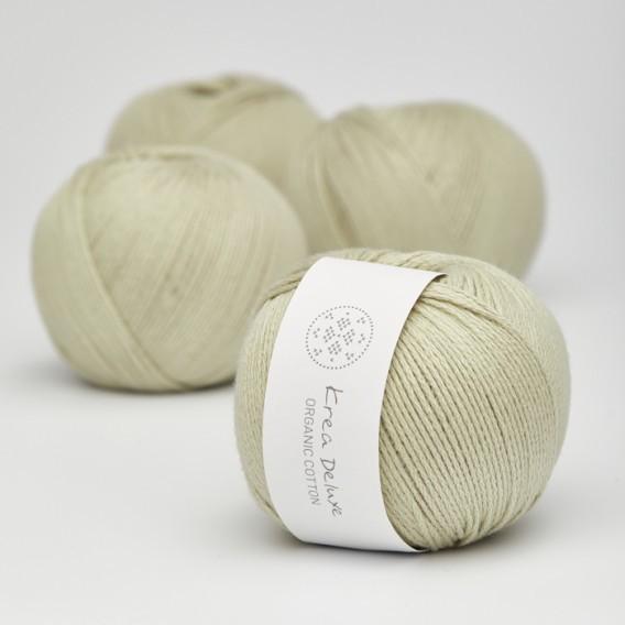 Organic Cotton Fb. 40