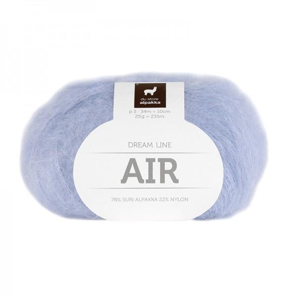 Dream Line Air himmelblau