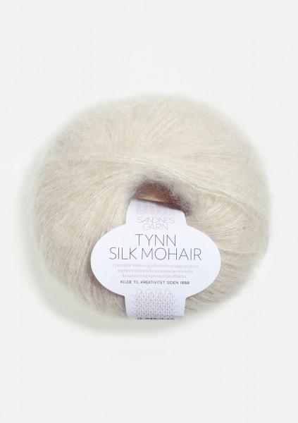 Tynn Silk Mohair Kitt