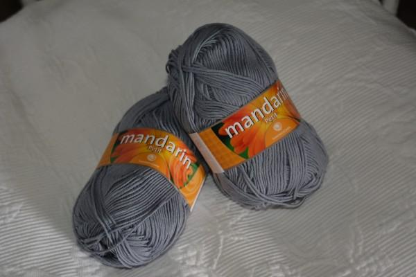 Mandarin Petit Grau