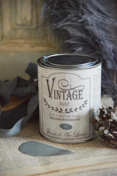 Vintage Paint Petrol Blue 100 ml