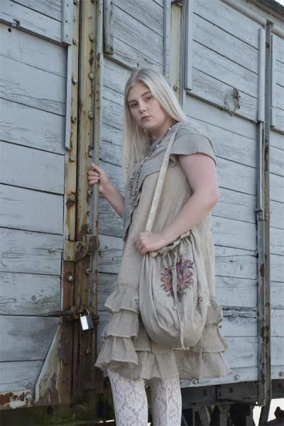 Tasche Natural Sense linen color