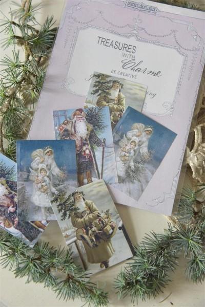 Nostalgische Weihnachtsbilder (6)